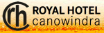 Royal Hotel Canowindra