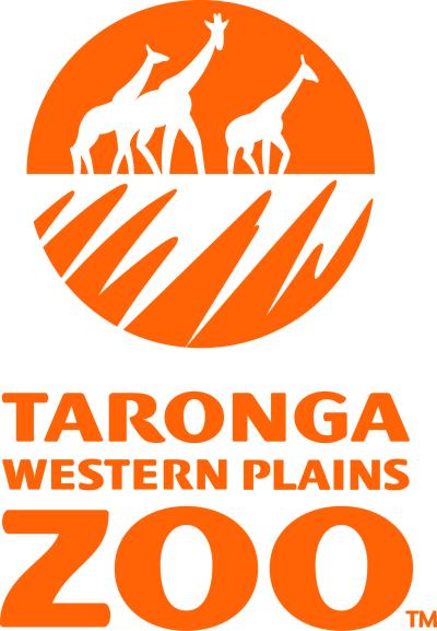 Taronga Western Plains Zoo Logo