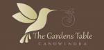 The Gardens Table