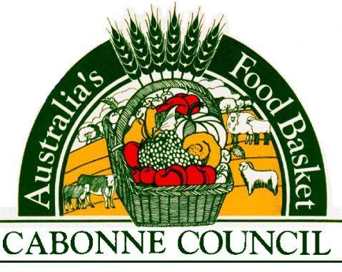 cabonne council logo