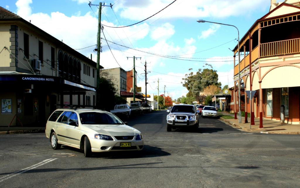 blatchford street