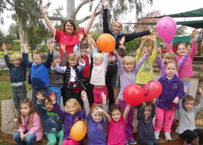 Canowindra Preschoolers