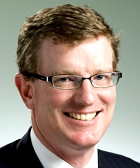 Andrew Gee Member for Orange