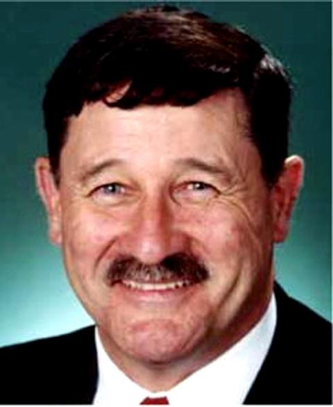 John Cobb Federal Member for Calare
