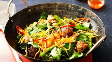 Recipe Of The Week…20 Tips For Stir Frying