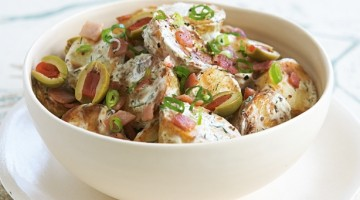 Recipe Of The Week…Chat Potato Salad