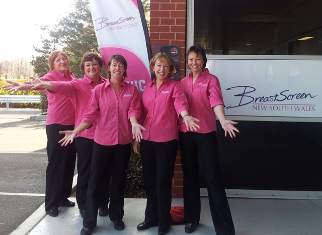Staff Photo 2014