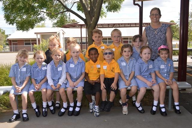 Canowindra Public School Kinder L