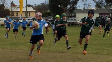 Sport…Junior Rugby League