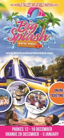 Big Splash Water World Ad_101215