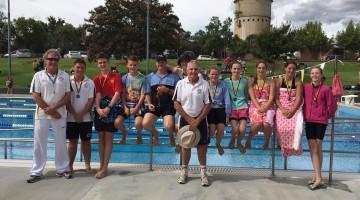 Swimming Club Carnival Success