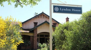 A Figure Of Canowindra's Past