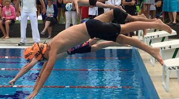 CANOWINDRA SWIMMING CLUB WELCOMES NEW MEMBERS