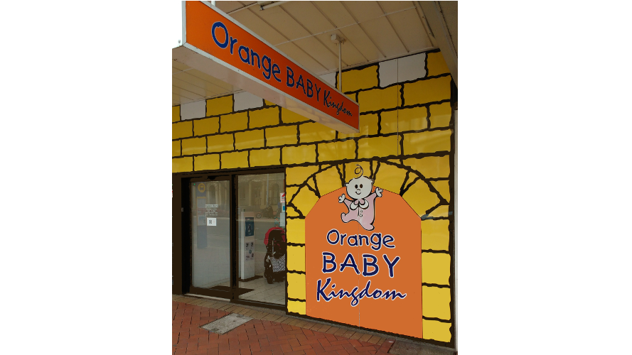 orange-baby-kingdom-shop-front