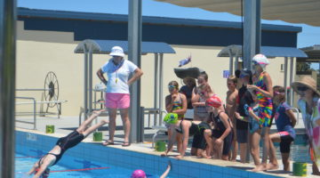 ST EDWARDS SWIMMING CARNIVAL