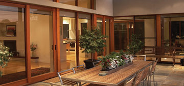 What Makes Western Red Cedar Attractive For Your Timber Windows And Doors?