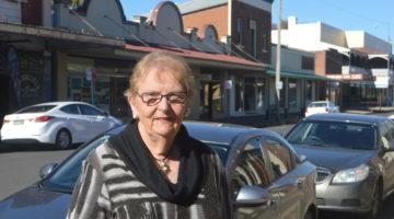 Marion Wilson Receives Prestigious Award