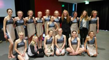 Western NSW Dance Festival