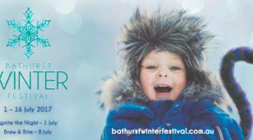 Bathurst Winter Festival