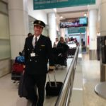 Former Local Becomes Captain Of A380