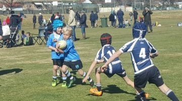 CANOWINDRA PYTHONS JUNIOR RUGBY UNION