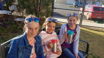 Canowindra's War On Waste
