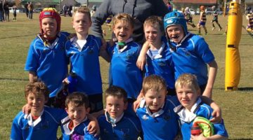CANOWINDRA JUNIOR PYTHONS RUGBY
