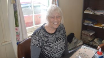 Our Gal – Marg Bentham