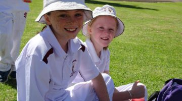 U12 Junior Cricket