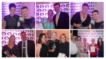 Local Businesses Shine At Daroo Awards