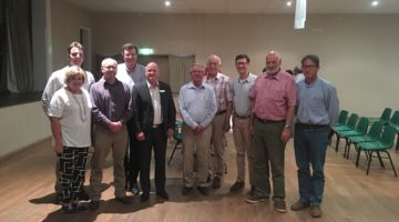 Pledge Now to Secure Canowindra's Future