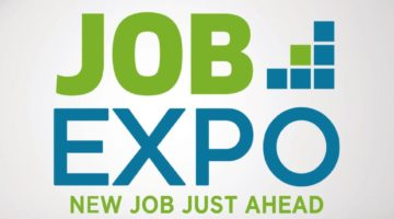 Job Expo Is Back