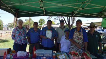 Australia Day In Canowindra