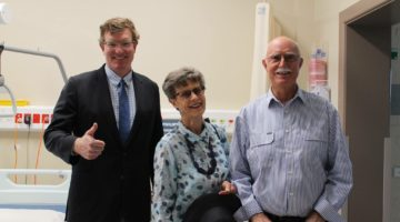 Million Dollar Canowindra Hospital Emergency Department Redevelopment Now Open