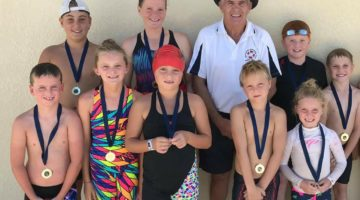 Canowindra Swimming Club