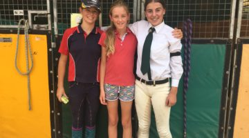 NSW PONY CLUB STATE CHAMPIONSHIPS