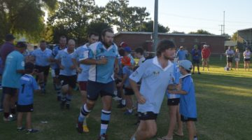 Canowindra Pythons Trial Game