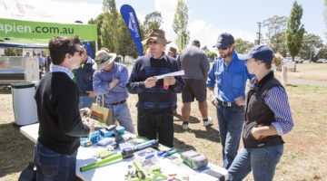 Sheep Field Day To Provide Farmers With Latest Research And Products