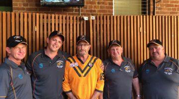 Canowindra Tigers Season Launch