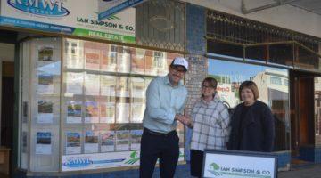 Bendigo Bank Announces Ian Simpson And Co Canowindra As The Local Agency