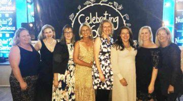 Dazzling Diamond Jubilee A Huge Success