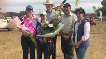 There's No Time Like Canowindra Show Time!