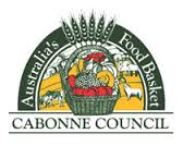 Made In Cabonne Field Days Pavilion