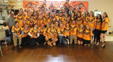 Canowindra Tigers Presentation Night