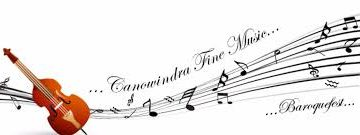 Canowindra Baroquefest This Weekend