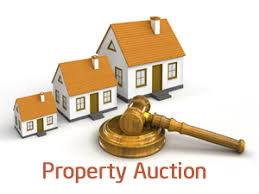 Thinking Of Buying A Property At Auction?