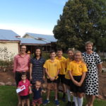 Generous Donation To Canowindra Public School