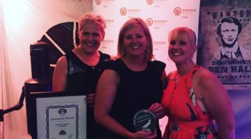 We Did It – Best Business In Cabonne!