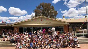 Teddy Bears Picnic For Ellie
