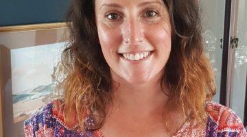 Our Gal – Margaret Duguid